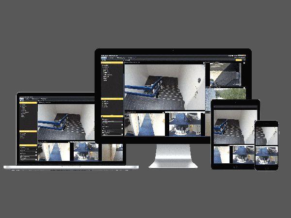 Såvel mindre som de helt store virksomheder er i fokus når SensorTek tilbyder sig med videoovervågningsløsninger.