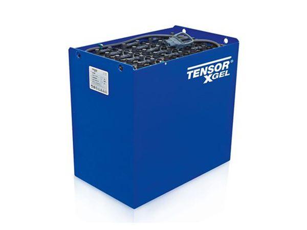 TENSOR xGEL-teknologien er, sammenlignet med traditionelle gelbatterier, i stand til at give øget kapacitet og kortere ladetid, fremhæver Exide.
