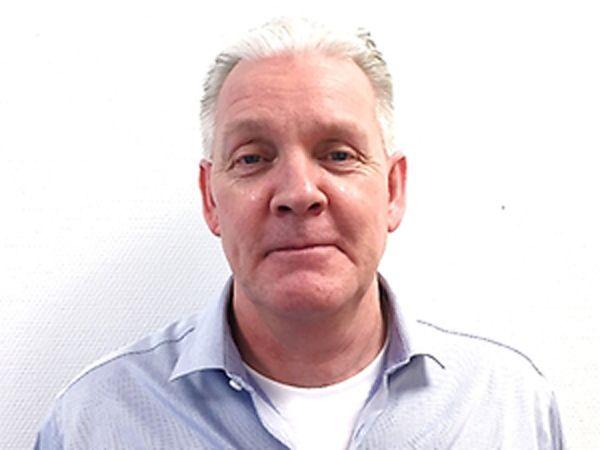Michael G. Larsen er nu distriktschef for optimering af kundeservice og salg i Midtjylland hos Metal Work Danmark.