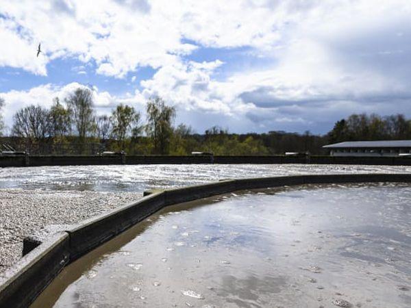 Skanderborg flytter vandsektoren op på et højere niveau.