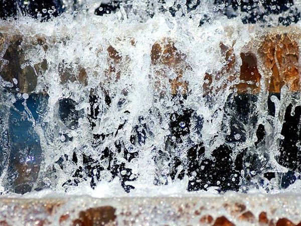 DI's aktuelle kortlægning udpeger globale muligheder for dansk vandteknologi.
