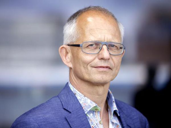 IDA-formand Thomas Damkjær Petersen noterer med tilfredshed, at optaget på ingeniøruddannelserne er steget med fem procent.