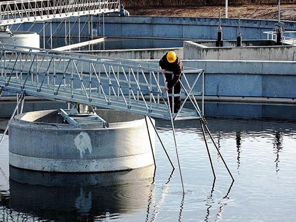 Marselisborg Renseanlæg vil være verdens mest ressourceeffektive i 2026.