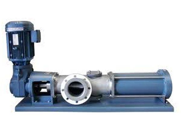 Scanflow har udvidet pumpeservicen til også at omfatte excentersnekkepumper til industrien.