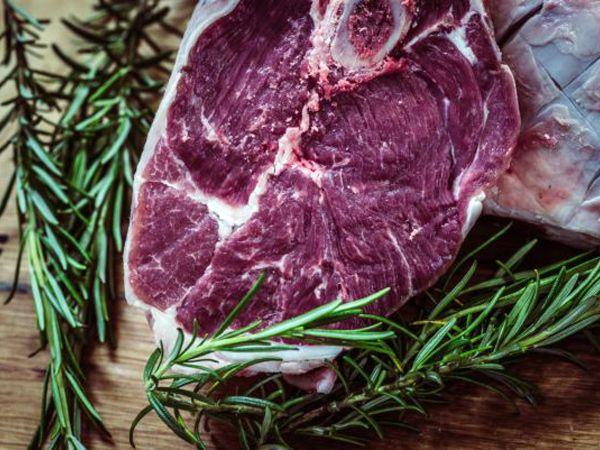 Et projekt med intelligente robotter vil fastholde produktion af kød i Danmark.