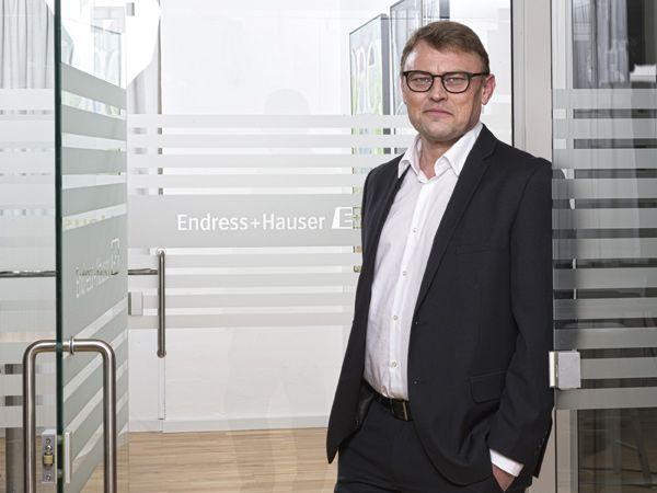 Jens Fuglsang har overtaget styringen af den danske virksomhed i den schweiziske familieejede organisation.