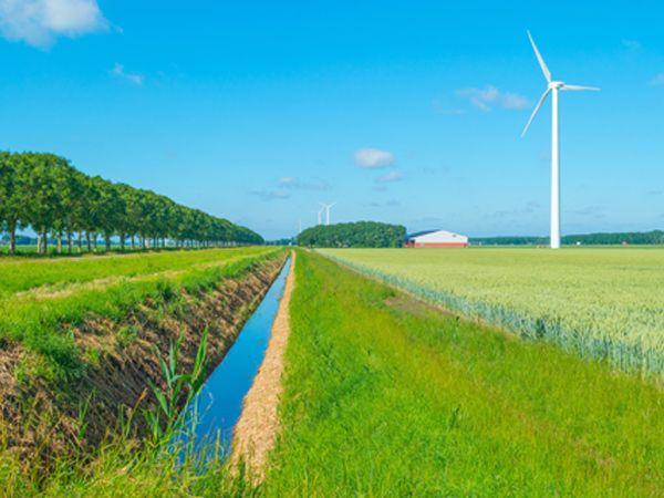 Den 27. februar er der gratis-seminar om vandrammedirektivet hos Institut for Agroøkologi.