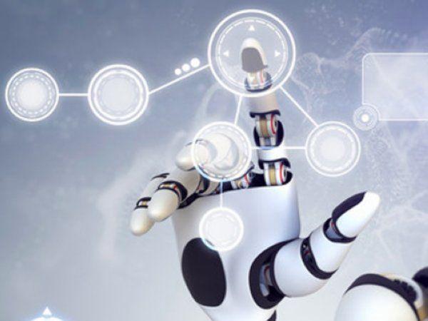 Maskinintelligens er et af de særlige fokusområder for DIGIT.
