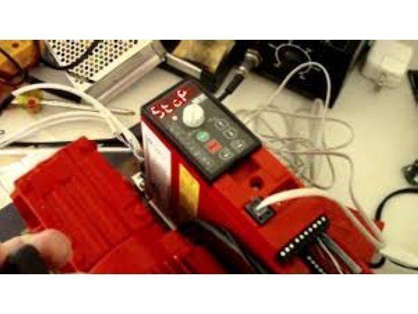 Der er nu ansat yderligere en automationstekniker i service- og montageafdelingen hos SEW EURODRIVE i Vejle.