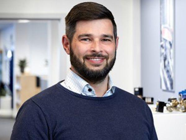 Klaus Swiatek er tiltrådt en nyoprettet stilling som Key Account Manager hos Bürkert Danmark.