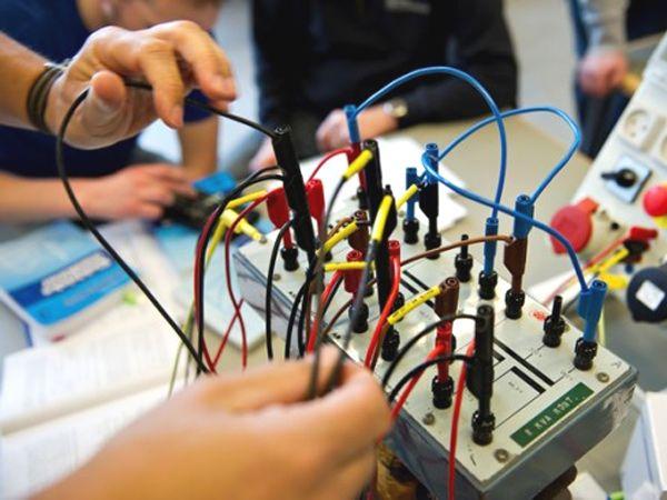 Automation skal fremadrettet ud til de unge også fra Fredericia og Hedensted.