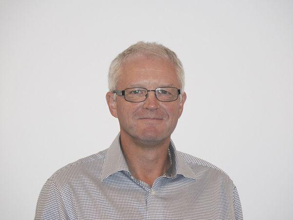 Palle Jespersen er fremadrettet teknisk konsulent for Kemper i Skandinavien.