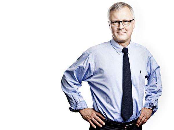 Der er god brug for tiltag, hvis flere unge skal tiltrækkes de tekniske uddannelser, siger TEKNIQ-direktør Niels Jørgen Hansen.