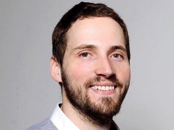 Cobots er ifølge ungarsk fødte Ákos Dömötör, CEO i OptoForce, en vigtig del af baggrunden for Danmarks topplacering.