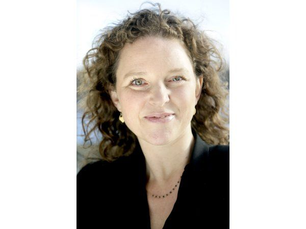 Formanden for IDA´s Uddannelses- & Forskningsudvalg Sara Grex slår til lyd for at kvalitet i uddannelserne på universiteterne er altafgørende for vækst og velstand. (Foto: Henrik Frydkjær)