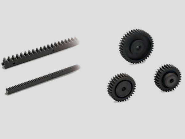 Produkterne er målrettet applikationer med fokus på støjsvag drift, vægtbesparelse, høj modstandsdygtighed over for kemikalier samt lavt vedligehold, påpeger Brd. Klee.