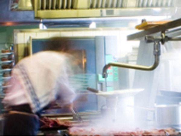 Stålcentrum holder 1. marts symposium om værdikædeoptimering og sensorer til fødevareindustrien.