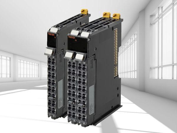 NX-TC2 (model med 2 loops i 12 millimeter bredde) og NX-TC3 (model med 4 loops i 24 millimeter bredde).
