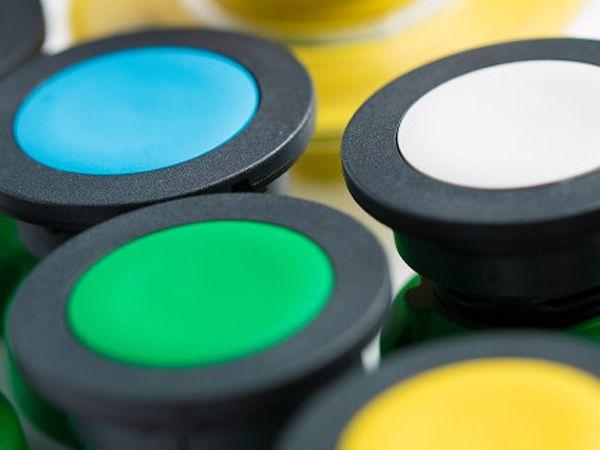 Schneider Electric har søgt at hæve niveauet for design og funktionalitet med det seneste sortiment af Harmony-trykknapper, -signallamper, -drejeomskiftere og -lydgivere.