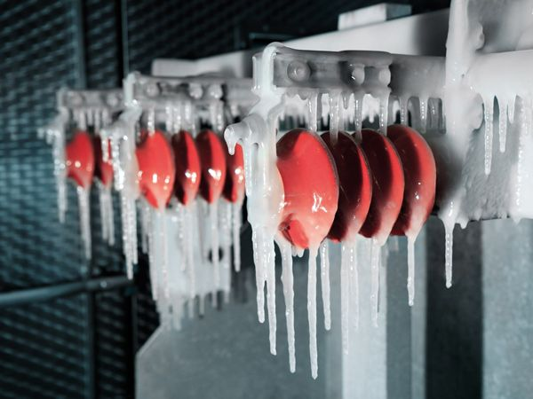 Ved at udnytte en eksisterende teknologi på en ny måde – dobbelt Pt100-følere – kan man sikre, at kvaliteten af temperaturmålinger er i top, ganske nemt og billigt, fremhæver Siemens.