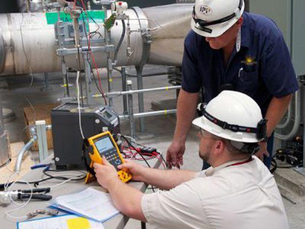 Portable præcisionsmåleinstrumenter fra ledende fabrikanter er i fokus hos Caltech, fremhæver firmaet.