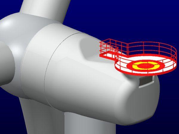 Ingeniørhuset Frecon har opbygget kompetencer inden for nacelle covers til vindmølleindustrien, fremhæver virksomheden.