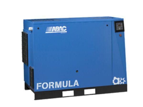 Det brede ABAC-produktprogram lagerføres nu af KJV.