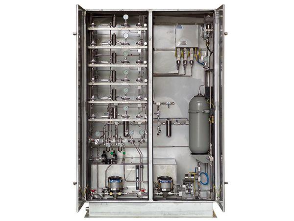HYTOR bestræber sig på at anvende sine kompetencer til at levere kundetilpassede hydrauliske styresystemer, fremhæver virksomheden.