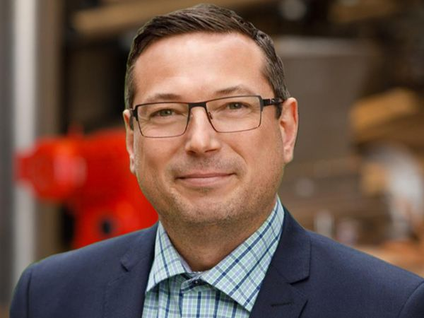 Ulrik Folkmann er ansat som eksportdirektør hos Stjernholm.
