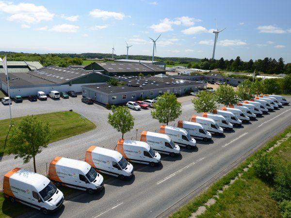 Connected Wind Services, der siden 2016 har været ejet af Energie Baden-Württemberg AG, EnBW, har netop udvidet de danske aktiviteter med opkøbet af sønderjyske Concept Wind Service.
