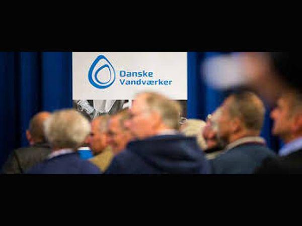22. marts gælder det årets vandværksmesse i Aars.