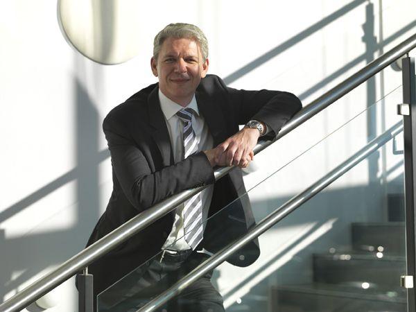 Casper Andersen er nu CEO i Dantherm.