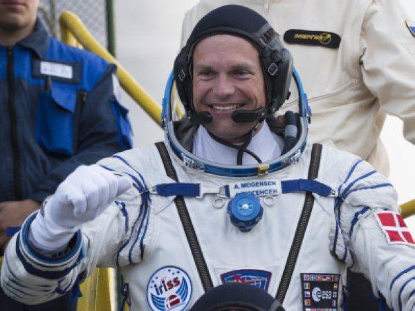 EOT 2019 har i år astronaut Andreas Mogensen blandt speakerne i det tilknyttede konferenceprogram.