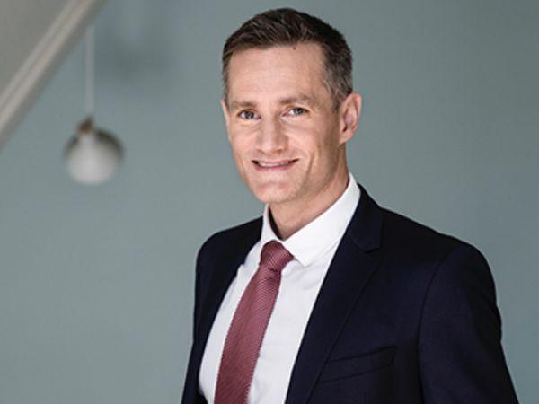 Erhvervsminister Rasmus Jarlov vil med www.brugdata.dk sikre virksomhederne klarhed over blandt andet ansvar, ejerskab og rettigheder ved anvendelse af data.