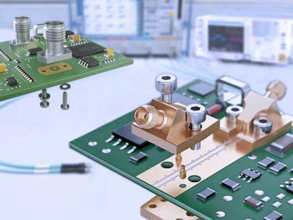 Det aktuelle Rosenberg-program omfatter loddefrie PCB-konnektorer.