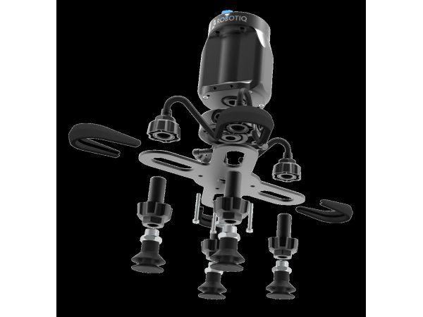 Den aktuelle udvidelse fra Robotiq har navnet EPick.