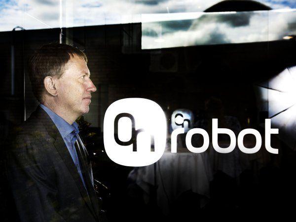 OnRobot-sortimentet tæller nu ni forskellige produkter, men tallet må meget gerne blive fire eller femdoblet inden for de kommende år, fortæller CEO Enrico Krog Iversen, OnRobot, i forlængelse med opkøbet af rettighederne til RAGNAR.