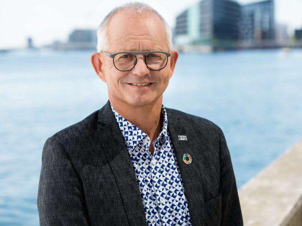 IDA-formand Thomas Damkjær Petersen glæder sig over den større kvote2-søgning til ingeniøruddannelserne.