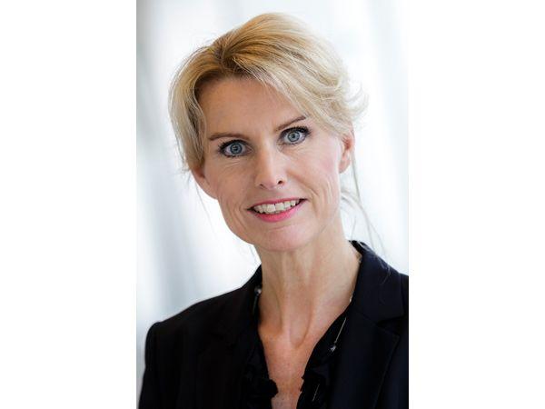 """DI-direktør Tina Roed: """"Vi har brug for større demonstrationsprojekter og frizoner""""."""