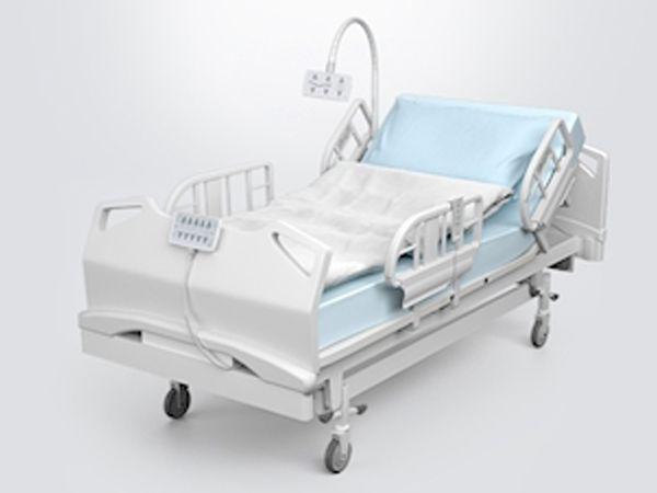 Seneste OpenBus-kontrolboks CO71 og den lineære aktuator LA40 HP tilbyder sig nu med endnu kraftigere og mere avancerede bevægelsesløsninger til moderne hospitalssenge, fremhæver LINAK.