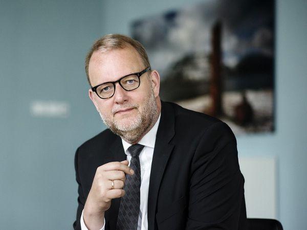 """Energi-, forsynings- og klimaminister Lars Chr. Lilleholt er i morgen, tirsdag den 13. november, vært for konferencen: """"På vej mod klimaneutralitet""""."""
