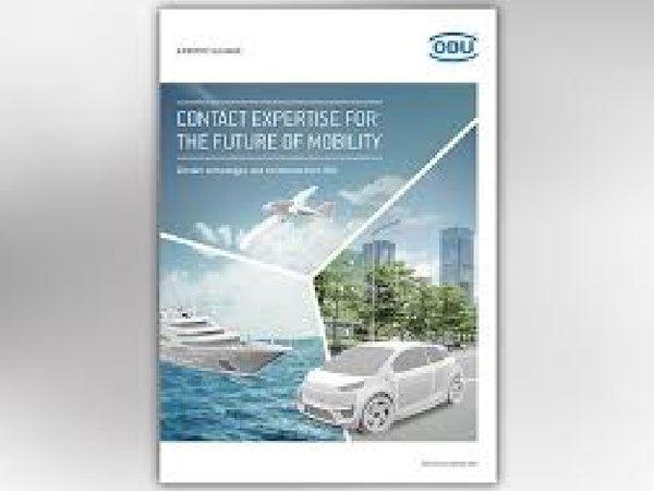 Man kan downloade brochuren på  ODU eMobility eller henvende sig til ODU Denmark og få en fysisk kopi af brochuren – i begge tilfælde på engelsk eller tysk.