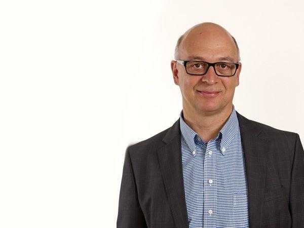 CEO, Søren Bøving-Andersen glæder sig over Scape Technologies´ børsintroduktion.