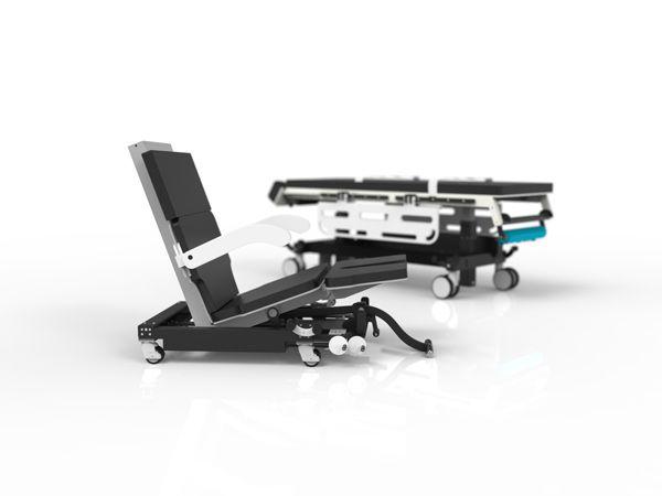 Efter at første og anden prototype på stolen og sengen med succes er blevet gennemtestet, er Grouleff DK ved at være klar til at sætte de to nye produkter i produktion.