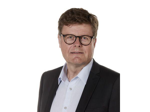 Søren Raun Frahm er nu regionsdirektør for Region Specialer hos Bravida.
