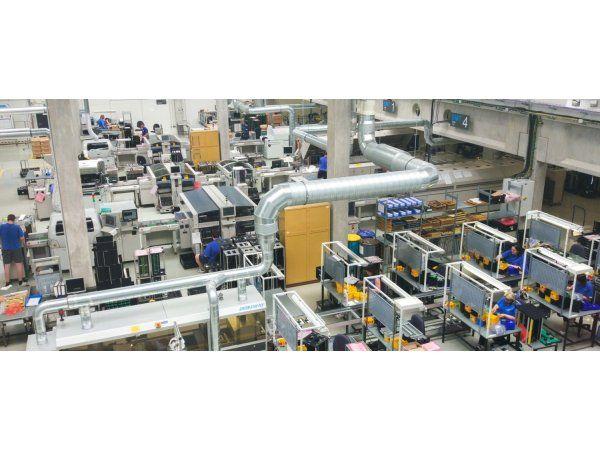 BB Electronics etablerer sig nu også i Tjekkiet, hvor selskabet har overtaget Wendell Electronics.