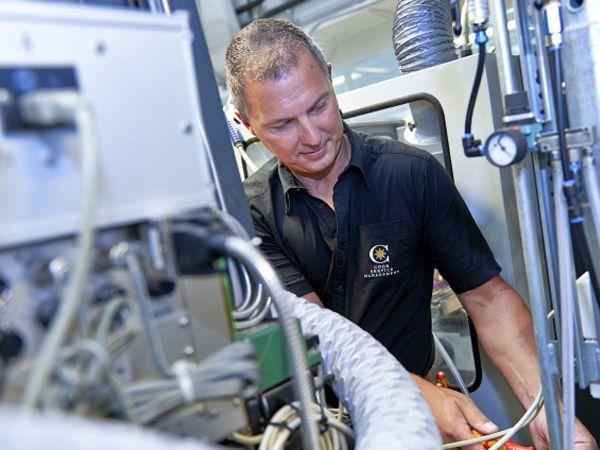 Coors serviceteknikere bliver tilkaldt af robotteknologi, når der er behov for det, i forbindelse med Facility Management-firmaets aftale med Københavns Kommune.