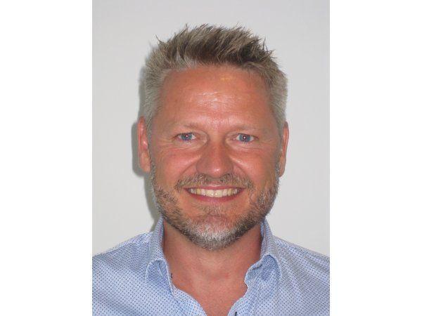Thomas Radtleff er blevet ansat som Area Sales Manager hos Jens S.