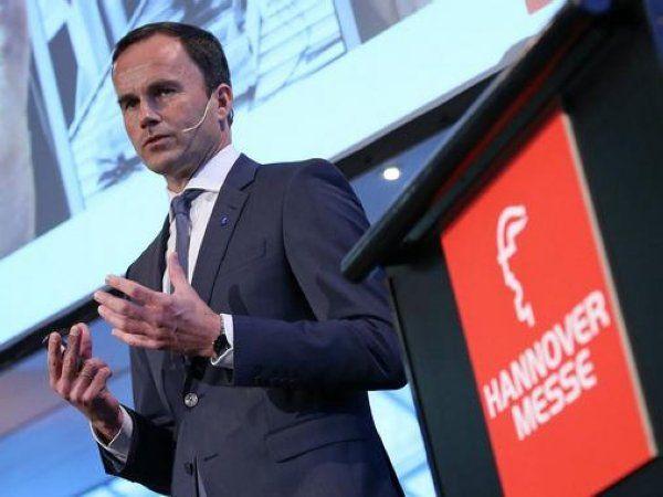 Øverste messedirektør for Hannover Messe, dr. Jochen Köckler, Deutsch Messe, glæder sig over årets succesrige udgave, og vil skærpe profilen omkring digitalisering yderligere frem mod Hannover Messe 2020.