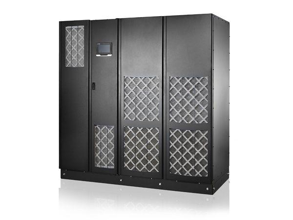 Eatons UPS-as-a-Reserve muliggør aktiv frekvensregulering af forsyningsnettet, fremhæver producenten.